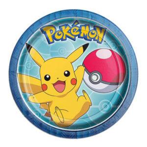 Pokémon Assietter