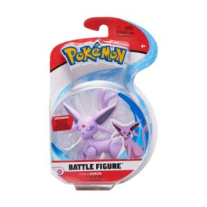 Pokémon Battlefigur (Espeon)