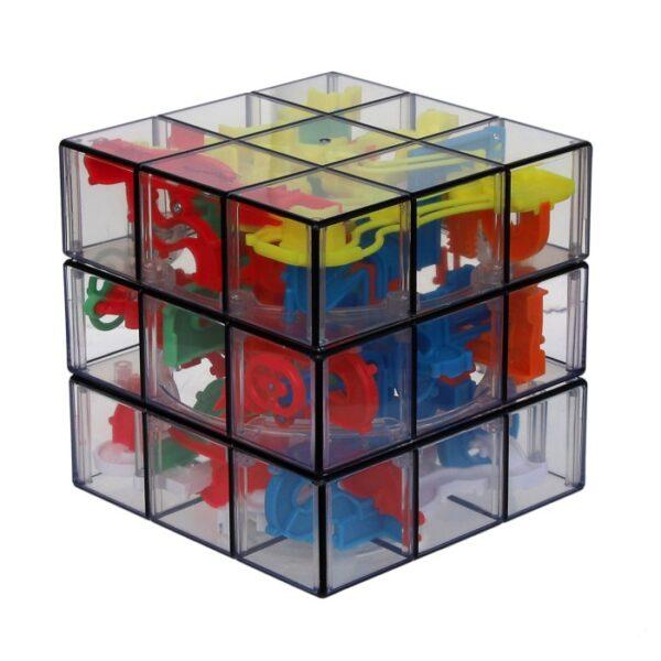 Rubiks Perplexus 3 x 3