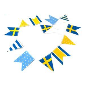 Vimpelgirlang Sverige