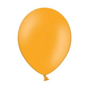 Orange ballonger – 50-pack