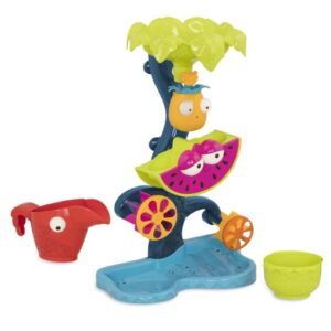 B.Toys Tropical All Vattenkvarn