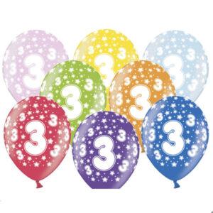 Ballong 3