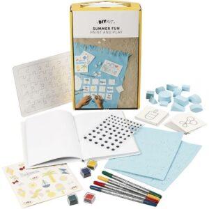 Creativ Company Kreativ med papper och kartong
