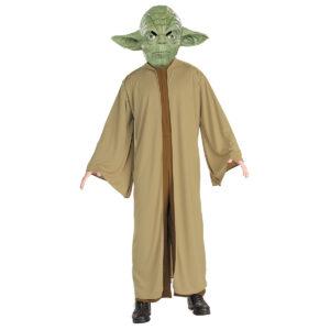 Dräkt, Yoda Star Wars-XL
