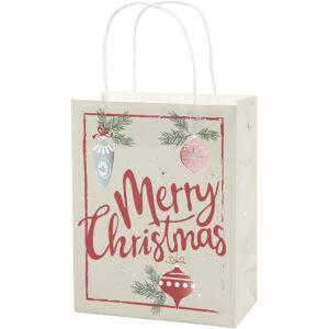 Julpåsar Merry Christmas 3-pack