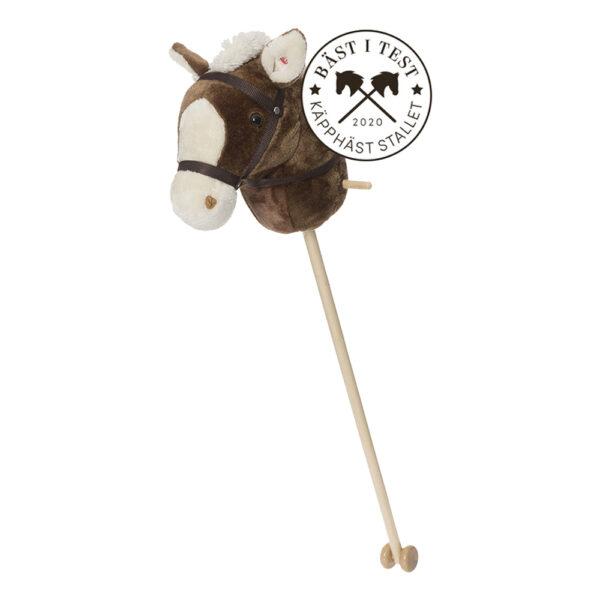 Käpphäst med Ljud - 100 cm