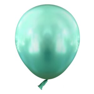 Latexballonger Mini Krom Grön - 25-pack