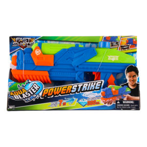 Fast Shots Powerstrike Vattenpistol