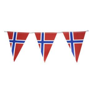 Flaggirlang Norge