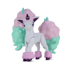 Pokémon Battlefigur (Galarian Ponyta)