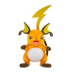 Pokémon Battlefigur (Raichu)