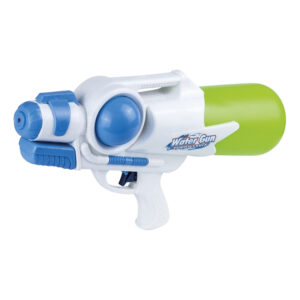 Vattengevär med Lufttryck