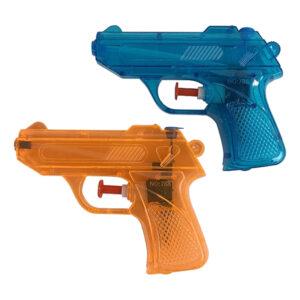 Vattenpistol Klassisk Mini - 2-pack