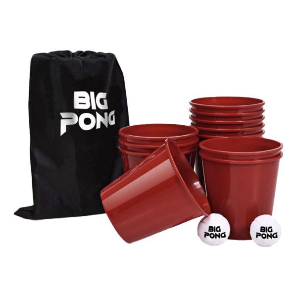 Big Pong Beer Pong