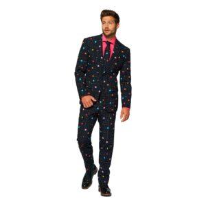 OppoSuits Pac-Man Kostym - 50