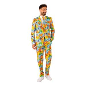 OppoSuits Pokémon Kostym - 58