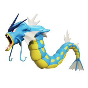 Pokemon 30 Cm Epic Battle Figure (Gyarados)