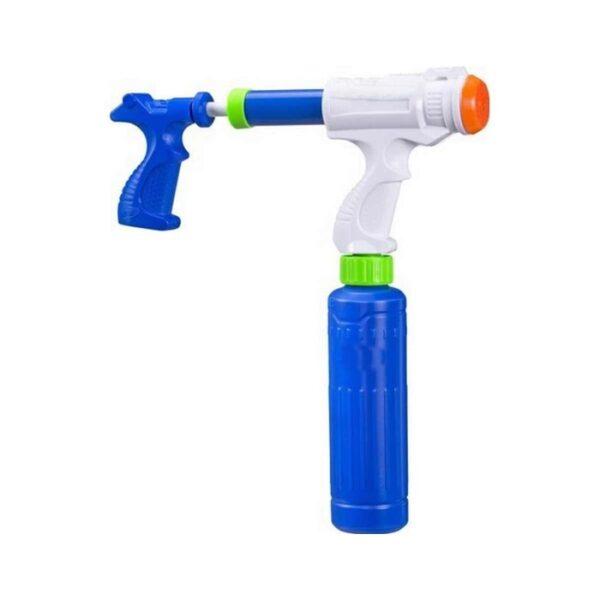 Vattenpistol med pumpfunktion