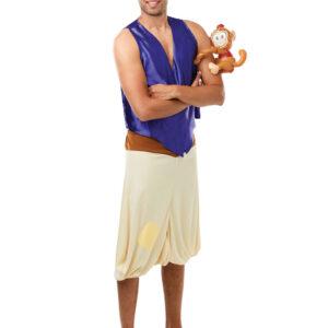 Aladdin Maskeraddräkt