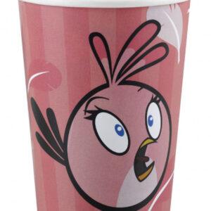 Angry Birds Pink Muggar