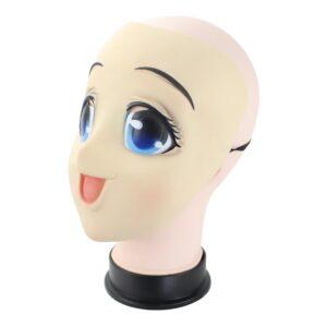 Animé Mask - One size