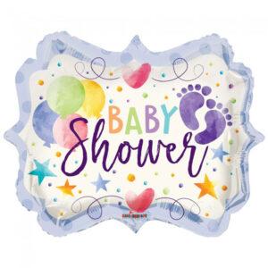 Baby Shower Folieballong