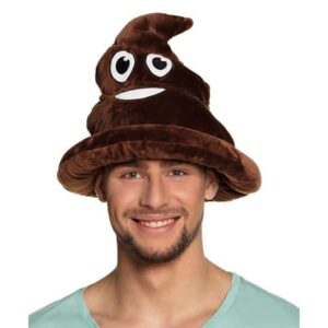 Bajskorv hatt