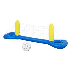Bestway Volleyboll Uppblåsbart Badspel