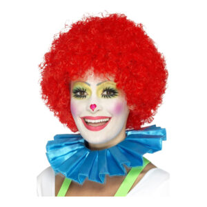 Clownkrage Blå