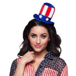 Diadem USA-hatt