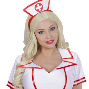 Diadem sjuksköterska