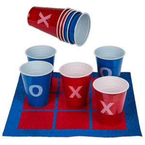 Luffarschack Drickspel