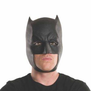 Mask, Batman Dawn of justice 3/4