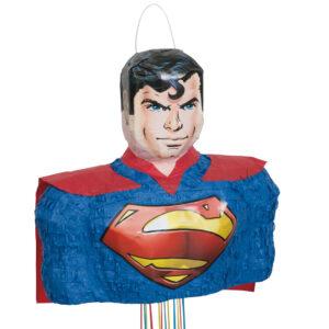 Pinata Superman