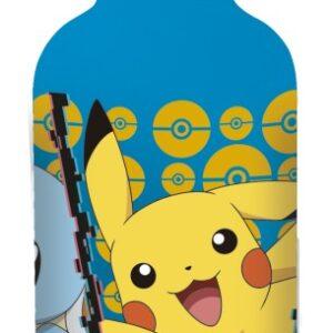 Pokémon Aluminiumflaska 400 ml
