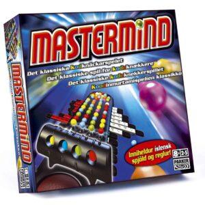 Spel, Mastermind