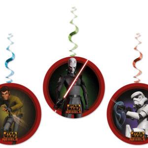 Star Wars Rebels Hängande Dekoration