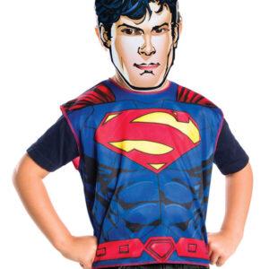 Superman Dress-Up Set Barn