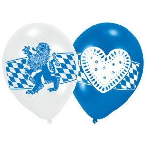 Ballonger, oktoberfest