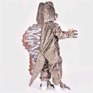 Maskeraddräkt Dinosaurie Barn