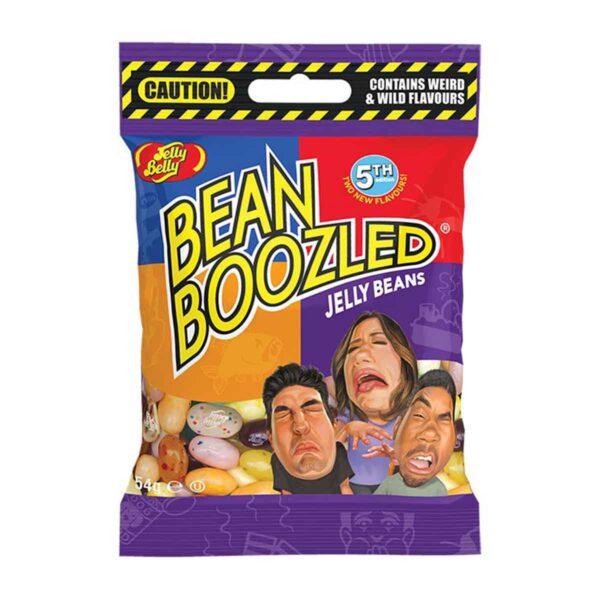 Godis, Bean Boozled refill bag 54 g